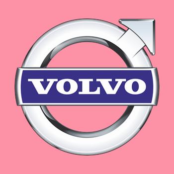 Volvo Cars : Toplantı Odası Bilgilendirme Ekranları
