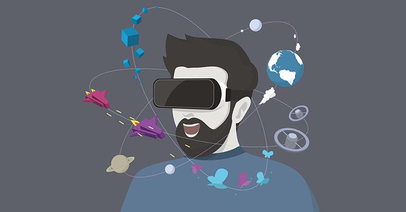 VR teknolojisi Digital Signage için bir tehdit mi?