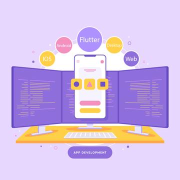 Flutter 2.0 ile Gelen Yenilikler