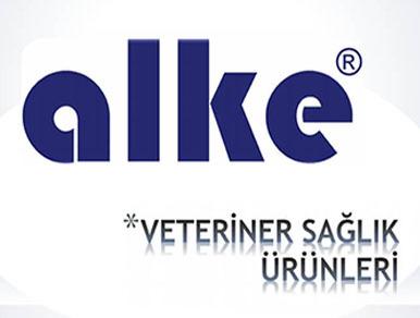 Alke - İlaç Sipariş Yönetim Sistemi