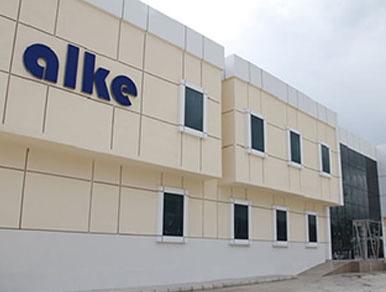 Alke - İlaç Satış Personeli Yönetim Sistemi