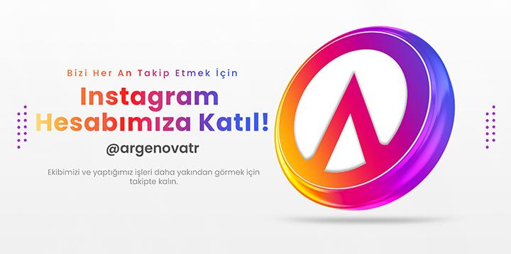 Argenova Instagram