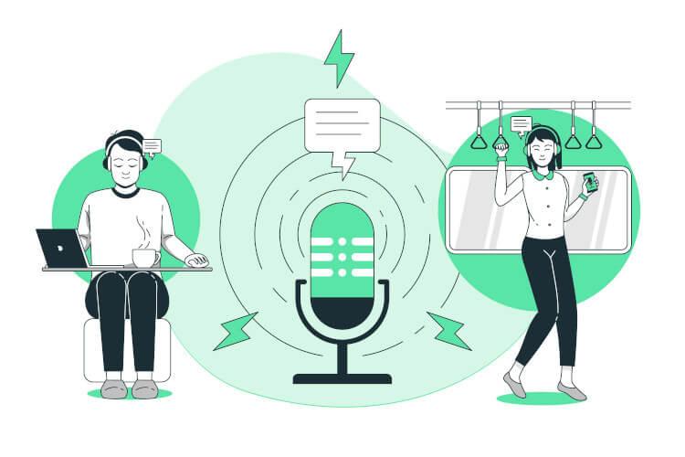 Girişimci Podcastleri