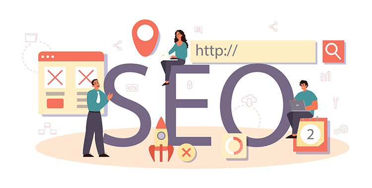 HTML Site Haritası
