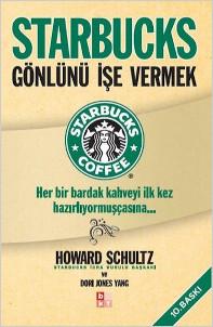 Starbuck - Gönlünü İşe Vermek
